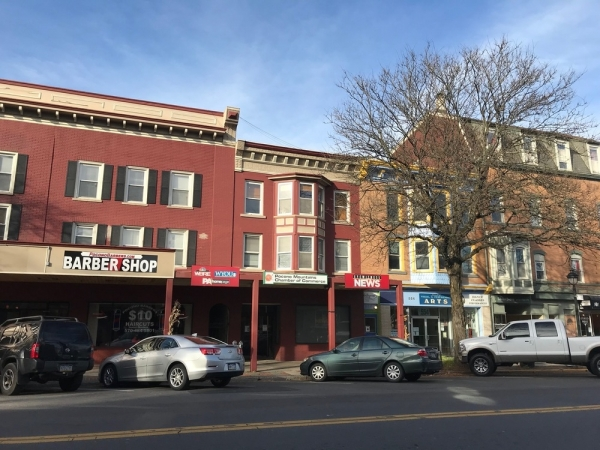Listing Image #2 - Office for sale at 556 Main Street, Stroudsburg PA 18360