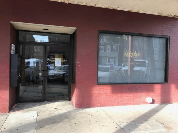 Listing Image #3 - Office for sale at 556 Main Street, Stroudsburg PA 18360