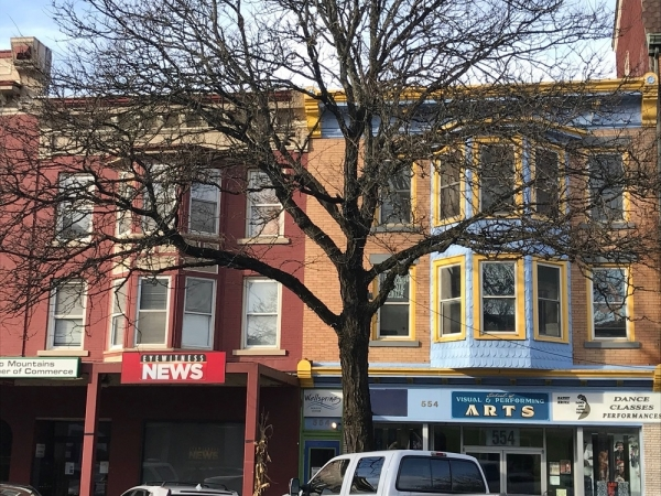 Listing Image #4 - Office for sale at 556 Main Street, Stroudsburg PA 18360