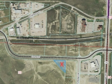 Listing Image #1 - Land for sale at Eglin St - 0.94 Acres, Rapid City SD 57701