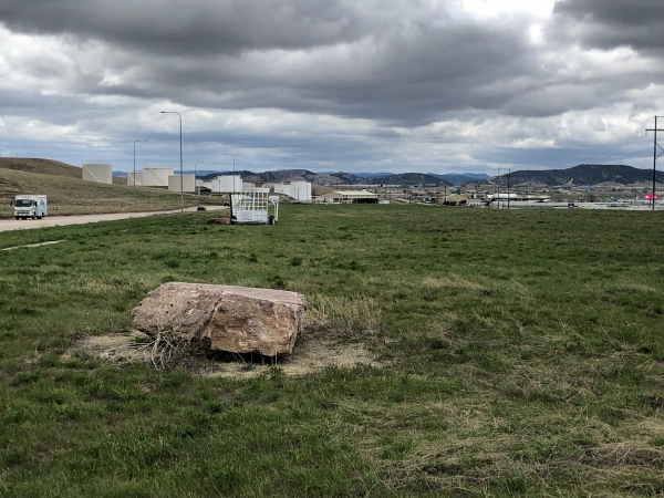 Listing Image #6 - Land for sale at TBD Eglin St Lot 2 Block 1, Rapid City SD 57701