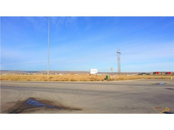 Listing Image #2 - Land for sale at TBD Eglin St - 2.03 Acres, Rapid City SD 57701