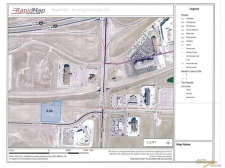 Listing Image #1 - Land for sale at TBD Eglin St - 2.03 Acres, Rapid City SD 57701