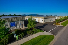 Industrial for sale in Hayden, ID