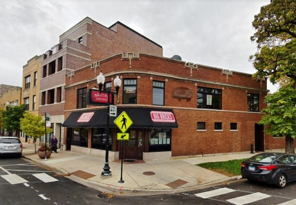 Listing Image #1 - Business for sale at 3832 N Lincoln Ave, Chicago IL 60613