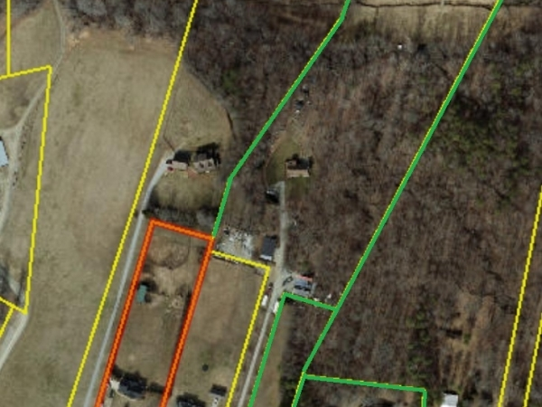 Listing Image #1 - Land for sale at 545 Macy Grove Road, Kernersville NC 27284