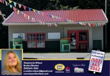 Retail property for sale in Marengo, IN