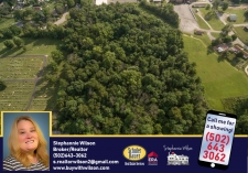Land property for sale in Charlestown, IN