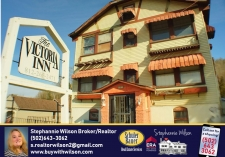 Hotel property for sale in Madison, IN