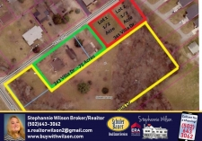 Land property for sale in Sellersburg, IN