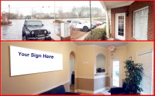 Listing Image #1 - Business Park for sale at 5655 Lake Acworth Dr NW, Suite 240, Acworth GA 30101