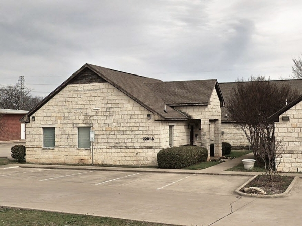 Listing Image #2 - Office for sale at 7201 Baker Boulevard, Bldg A, Richland Hills TX 76118