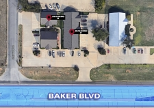 Listing Image #7 - Office for sale at 7201 Baker Boulevard, Bldg A, Richland Hills TX 76118