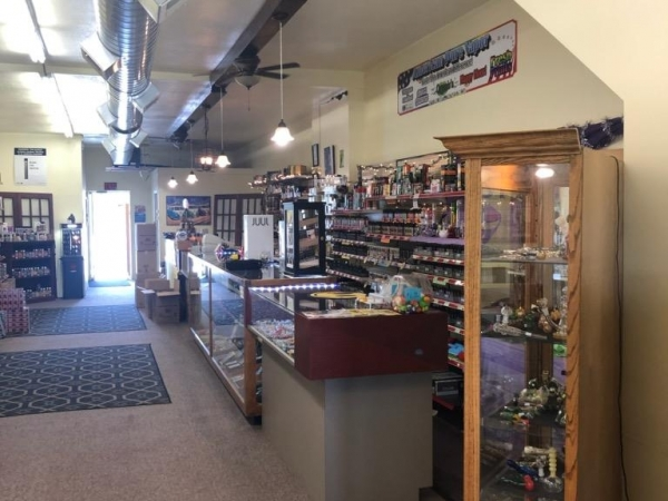 Listing Image #2 - Retail for sale at 837/841 Water St, Sauk City WI 53583