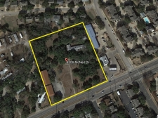 Listing Image #1 - Land for sale at 6306 McNeil, Austin TX 78729