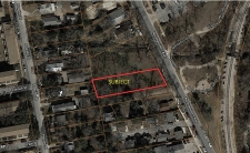 Listing Image #1 - Land for sale at 1130 Northwestern Avenue, Austin TX 78702