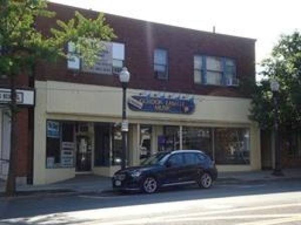 Listing Image #1 - Office for sale at 333 Main Street, Southbridge MA 01550