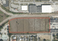 Land for sale in Homestead, FL