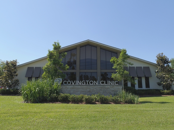 Listing Image #1 - Health Care for sale at 71338 Hwy 21, Covington LA 70433