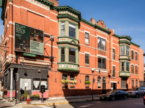 Listing Image #2 - Business for sale at 2701 N. Halsted St., Chicago IL 60614