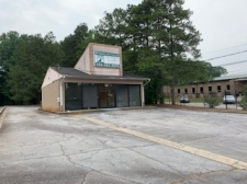 Office for sale in Forest Park, GA