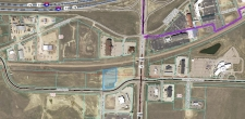 Listing Image #2 - Land for sale at Eglin St - 1.97 Acres, Rapid City SD 57701