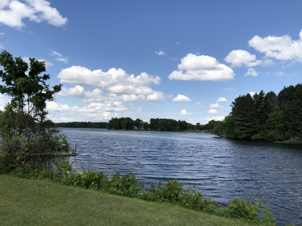 Listing Image #1 - Land for sale at 136 Birch Street, Amery WI 54001
