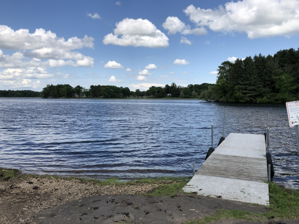 Listing Image #3 - Land for sale at 136 Birch Street, Amery WI 54001