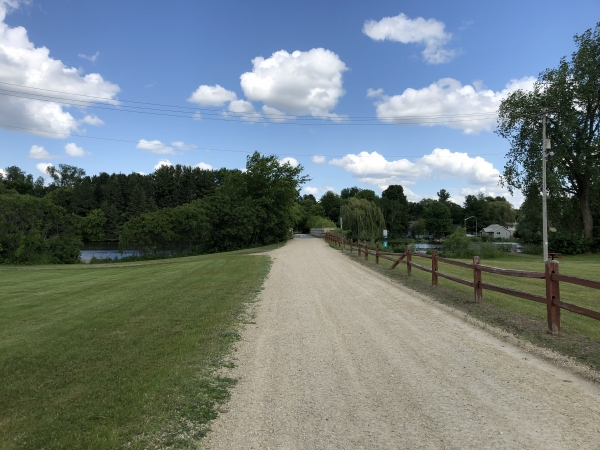 Listing Image #5 - Land for sale at 136 Birch Street, Amery WI 54001
