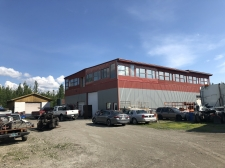Industrial property for sale in Fairbanks, AK
