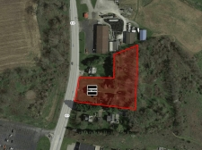 Land for sale in Mount Pleasant, PA