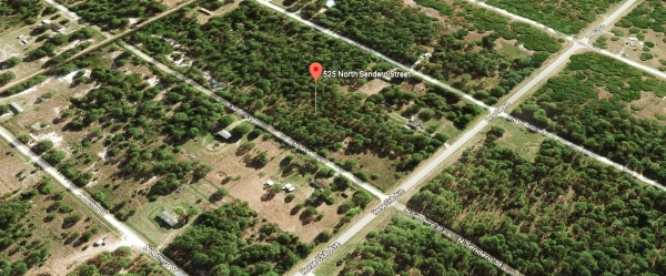 Listing Image #1 - Land for sale at 525 N Sendero St, Clewiston FL 33440