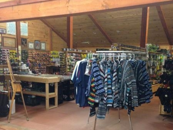 Listing Image #7 - Retail for sale at 3461 State Route 97, Barryville NY 12719