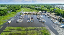 Marina property for sale in Clinton, CT