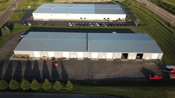 Listing Image #1 - Industrial for sale at 201 Packer Drive, Roberts WI 54023