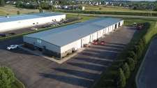 Listing Image #2 - Industrial for sale at 201 Packer Drive, Roberts WI 54023