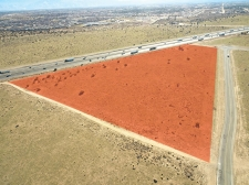 Land for sale in Hesperia, CA