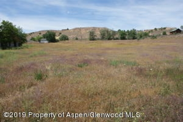 Listing Image #1 - Land for sale at Ballard & Grand Ave, SILT CO 81652