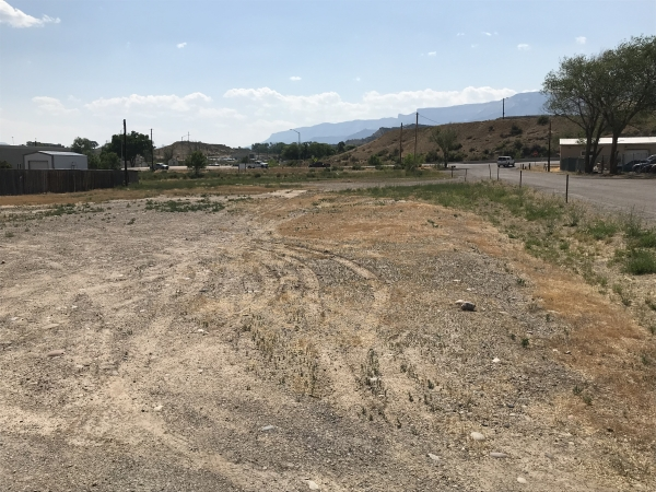 Listing Image #1 - Land for sale at 235 E 21st Street, Rifle CO 81650