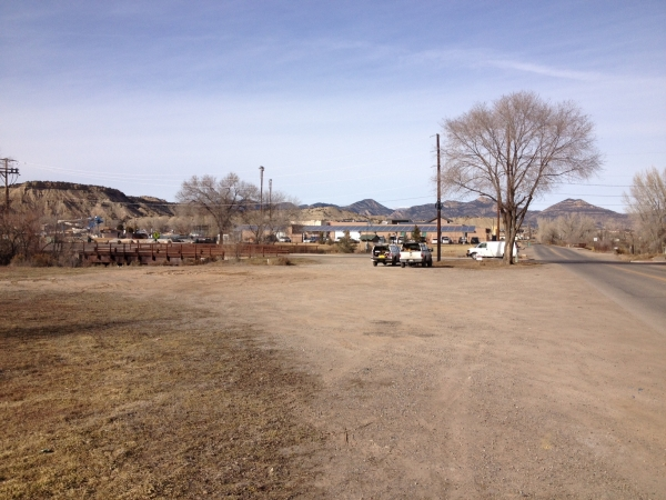 Listing Image #1 - Land for sale at Whiteriver at 16th Street, Rifle CO 81650