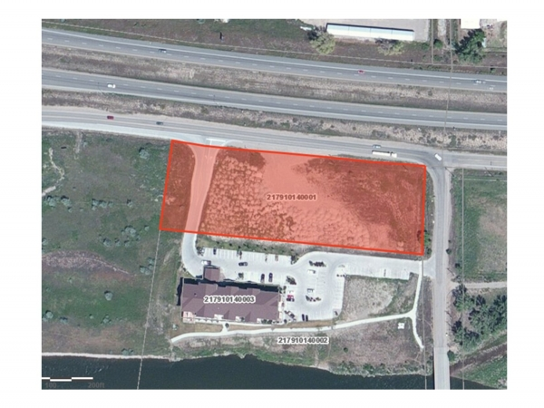 Listing Image #1 - Land for sale at 1535 River Frontage Road, SILT CO 81652