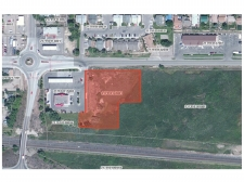 Listing Image #1 - Land for sale at 1007 Hwy 6 & 24, SILT CO 81652