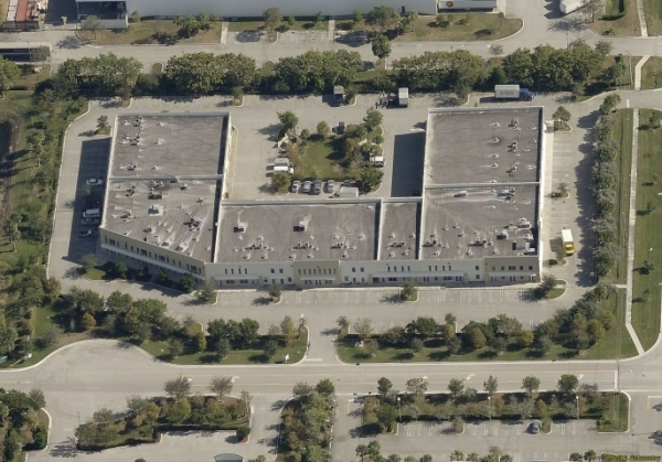 Listing Image #1 - Industrial for sale at 3933 NW 126th Ave #9A, Coral Springs FL 33065