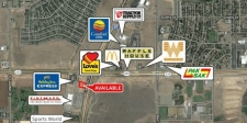 Land for sale in Amarillo, TX