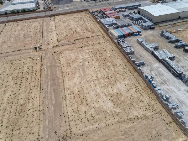 Listing Image #3 - Industrial for sale at 16630 Beaver Road, Adelanto CA 92301