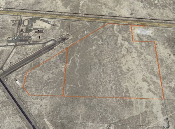 Listing Image #1 - Land for sale at East Frontage Rd and Airport Way, Battle Mountain NV 89820