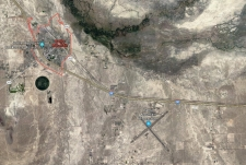 Listing Image #2 - Land for sale at East Frontage Rd and Airport Way, Battle Mountain NV 89820