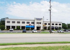 Listing Image #1 - Retail for sale at 1401 South Waldron Road, Fort Smith AR 72903