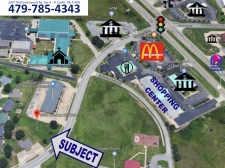 Land property for sale in Fort Smith, AR