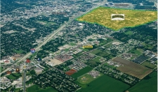 Land for sale in Waco, TX